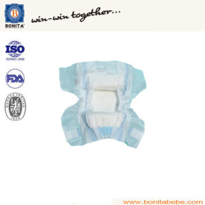 High Absorbent Dry Surface Adult Diaper