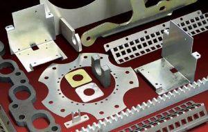 Factory Custom Ss Sheet Metal Fabrication / Base Frame Welding / Custom Made Sheet Metal Parts pictures & photos