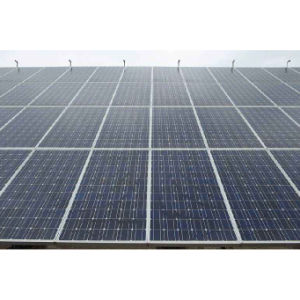 Flat Rooftop Mounting Solar Home System with TUV for Residential Use pictures & photos