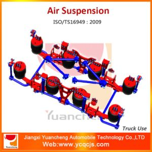 Firestone Airbag Heavy Truck Air Suspension