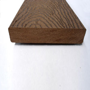 High Quality Eco-Friendly WPC Decking Board pictures & photos