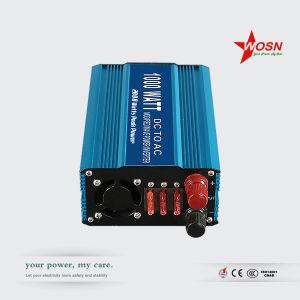 Solar Power AC DC off Grid Hybrid Inverter 1000W