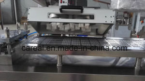 Alu-Alu/PVC Capsule Tablet Pill Softgel Soft Capsules Automatic Blister Packing Machine pictures & photos