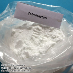 Top Quality Low Price Raw Material Telmisartan for Treat Hypertension pictures & photos
