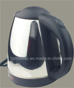 Electrical Water Kettle 1.8L 1500W Electric Kettle pictures & photos