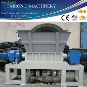 Whole Tire Shredder/Tire Shredder Machine for Sale/Waste Tire Shredder pictures & photos