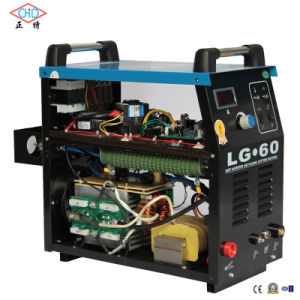 130A Inverter Air Plasma Cutter Machinic Plasma Cutter pictures & photos