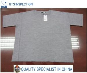 Ladies Shirt-Quality Control and Inspection Service China