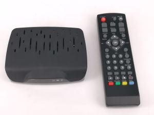 H. 265 Mini DVB-T2, STB with Scart and HD pictures & photos