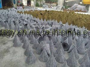 Brushwood Salim Rattan Decorative Goose Planter pictures & photos