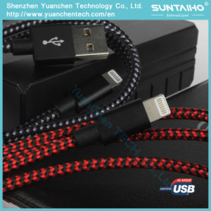 Fast Charger High Speed USB Cable for Phone pictures & photos