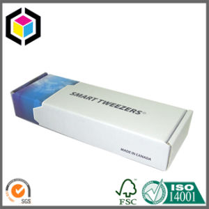 Color Print Super Long Size Corrugated Paper Packaging Box pictures & photos