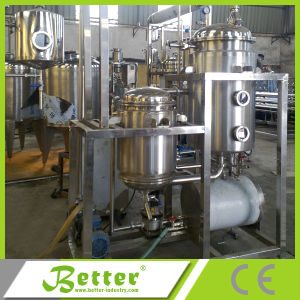 Electric Solvent Herb Extractor for Tea pictures & photos