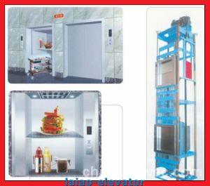 300kg Elevator for Kitchen pictures & photos