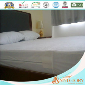 High Quality Baby TPU Laminated Waterproof Mattress Cover Encasement Protector pictures & photos