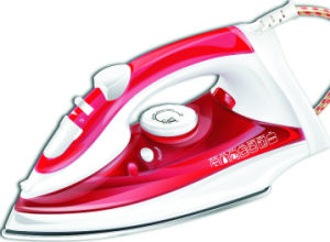 GS Approved Steam Iron (T-2108) pictures & photos