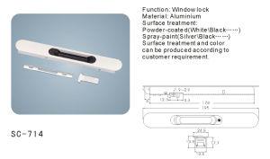 Aluminium Sliding Window Lock (SC-714) pictures & photos