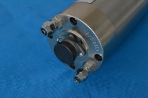 2.2kw CNC Metal Milling Spindle with CE Approved (GDK80-24Z/2.2) pictures & photos