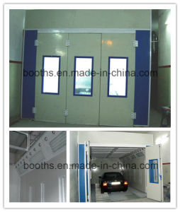 Factory Price Portable Spray Booth with Cheap Price pictures & photos