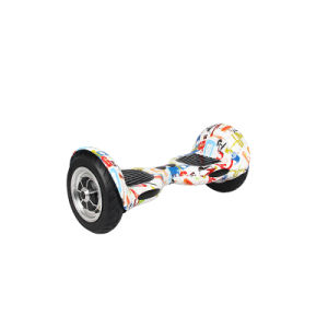 Top Quality Intelligent Electric Self-Balance Drifting Scooter pictures & photos
