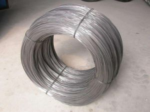 Cold Drawn Carbon Spring Steel Wire pictures & photos