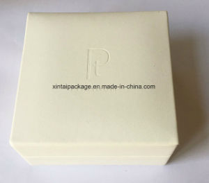 Top-Grade Clamshell Jewelry Boxes with Top PU