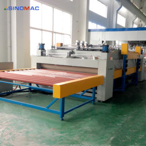 Horizontal Full Automation Glass Washing and Drying Machine (YD-QXJ25) pictures & photos