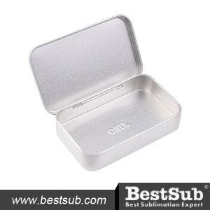 Sublimation Metal Tin (Small Rectangular) (TG06) pictures & photos