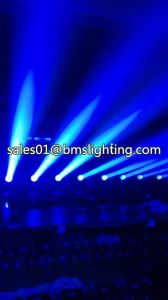 200W 5r Sharpy Beam Moving Head Light (BMS-2074) pictures & photos