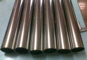 ASTM A270 904L Sanitary Stainless Steel Seamless Tube for Food Industry pictures & photos