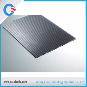 Polycarbonate Sun Sheet for Swimming Pool Roofing Sheet pictures & photos