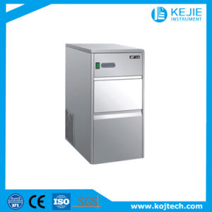 Best Price with Good Quality of Lab Equipment/Kj-50 Automatic Luxury Ice Maker pictures & photos