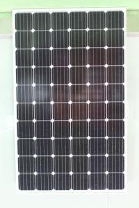 Mono Solar Panel for Solar Power System