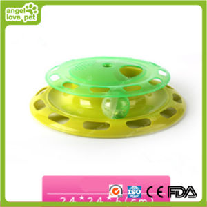 Training Tray Cat Product Pet Toys pictures & photos