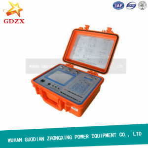 Secondary Voltage Drop and Load Tester pictures & photos