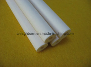 Zirconia Toughened Alumina Ceramic/Zta Ceramic Tube pictures & photos