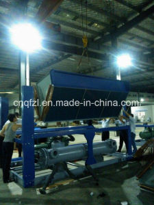 Modularized Air Cooled Screw Chiller for Air Conditioning pictures & photos