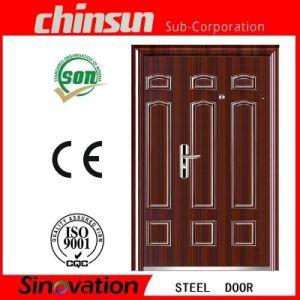 Non-Standard Steel Double Door pictures & photos