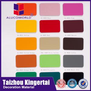 Aluminum Composite Panel (ALK-8036) pictures & photos