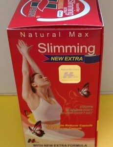 Natural Max Slimming Capsules, Weight Loss Slimming Pills pictures & photos
