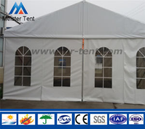 White PVC Cover Maequee Tent for Graduation Parties pictures & photos