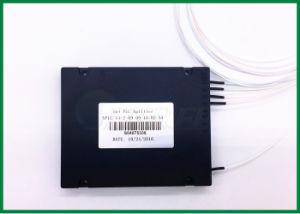 FTTH Gepon Epon PLC Optical Splitter 1X4 Optical Coupler pictures & photos