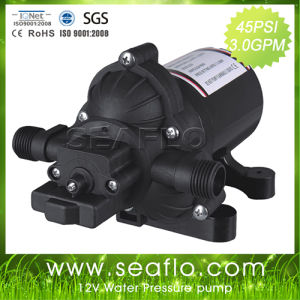 12V DC Solar Water Pump Agriculture on Demand Diaphragm Pump pictures & photos