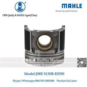Hino Engine Piston J08e Mahle Brand Piston pictures & photos