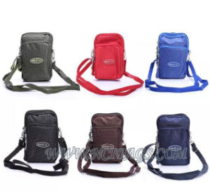 The New Customized Neoprene IP6 Canvas Shoulder Bag