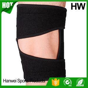 Prefession Sport Breathable Neoprene Knee Brace (HW-KS029) pictures & photos