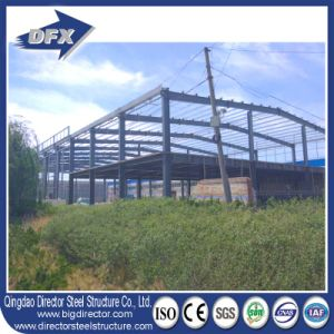 2017 Economic Light Steel Prefab Houses/Poultry Shed/Prefabricated Buildings pictures & photos