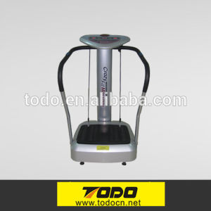 Body Slimmer Fitness Machine Crazy Fit Massage 1000W pictures & photos