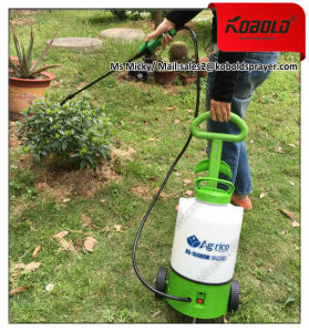 Kobold New Trolley Battery Garden Electric Sprayer pictures & photos