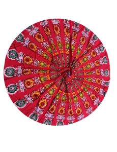 New Arrivals Summer Red Boho Beach Cover Blanket pictures & photos